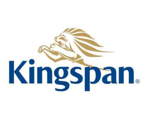Kingspan products supplied by AJW Distribution