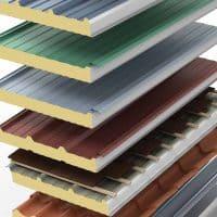 Kingspan Composite Panels