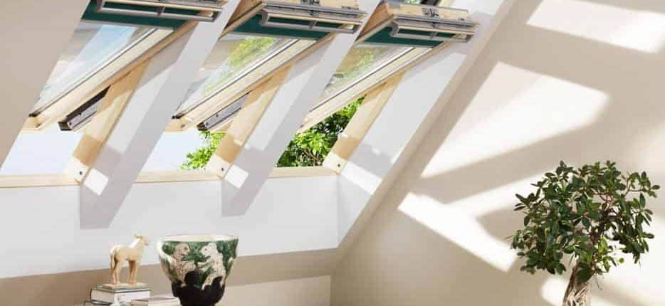 Velux Windows from AJW Distribution