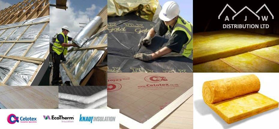Encon Insulation from AJW