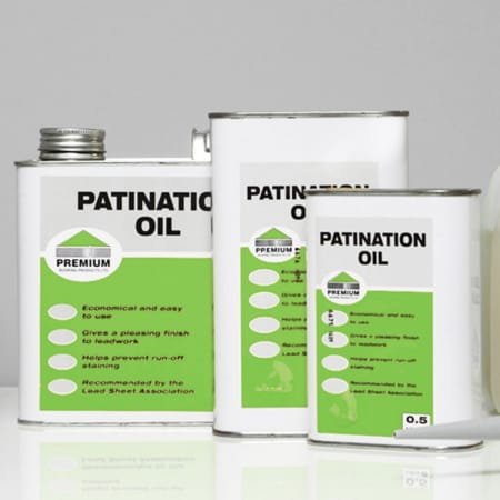 ALM Patination Oil