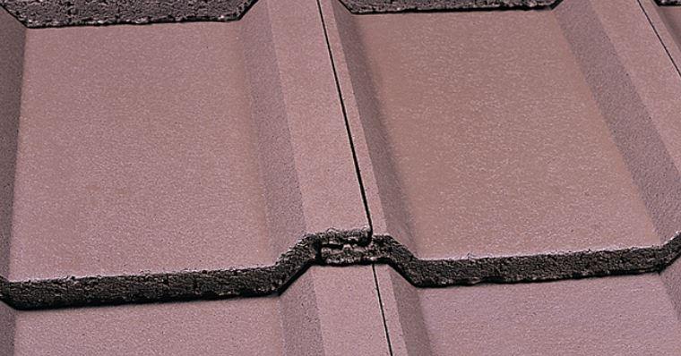 Wessex Interlocking Tile Ajw Distribution