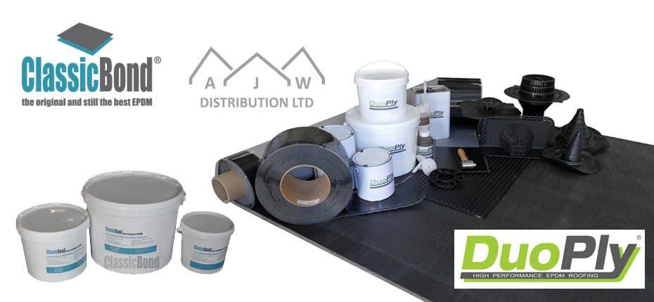 Product Ranges Ajw Distribution