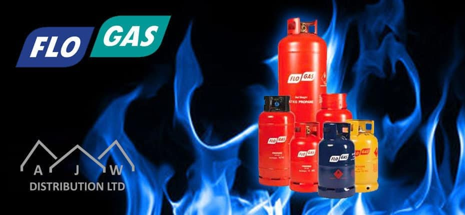 Flowgas Roofing Products from AJW