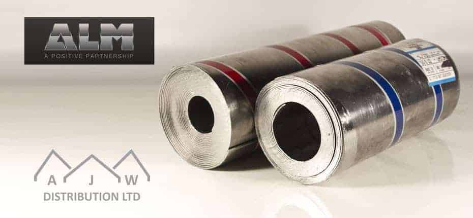 AJW supply lead roofing products in the Cambridge area