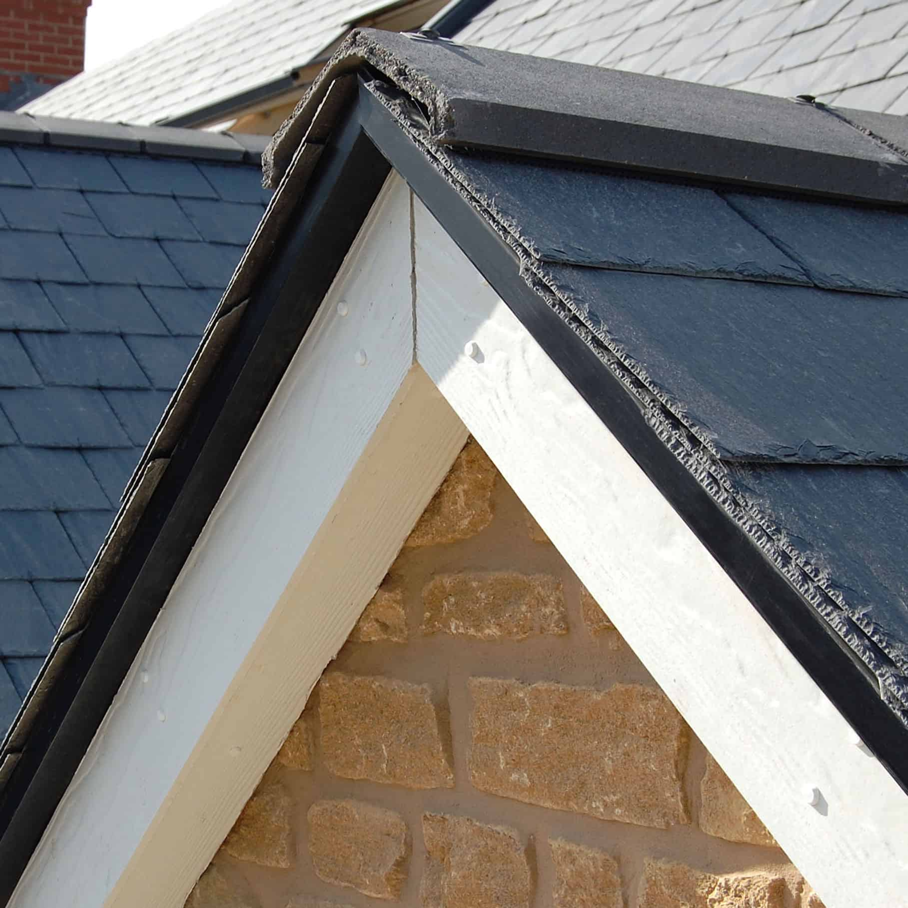 Easy Verge Continuous Dry Verge For Slates Ajw Distribution