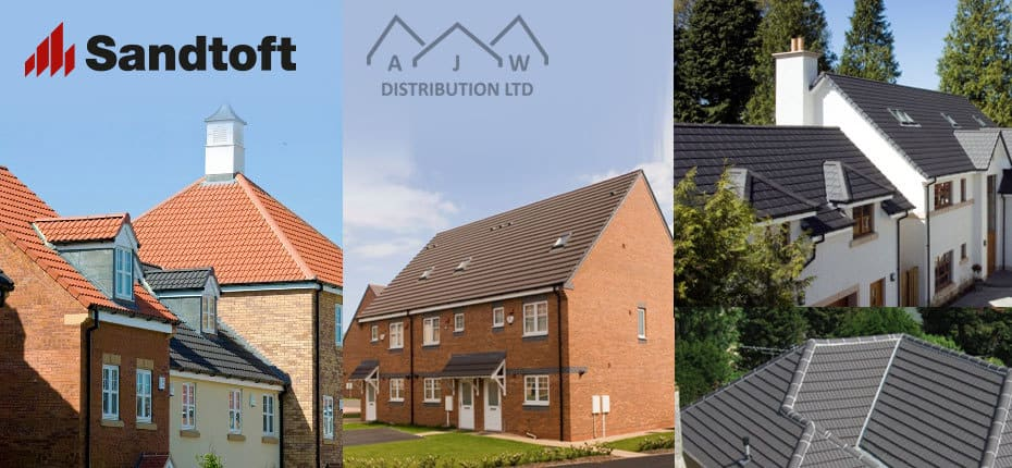 Sandtoft Tile and Slates from AJW Distribution
