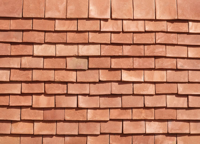Brookhurst Handmade Clay Roof Tiles Ajw Distribution
