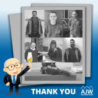 AJW Employees