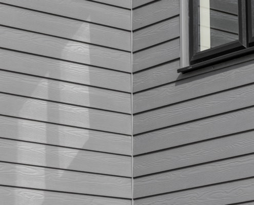 CEDRAL HELPS CREATE BEAUTIFUL EXTERIORS
