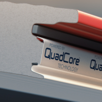 What is QuadCore™