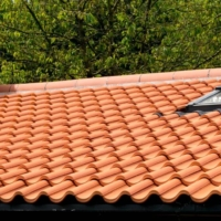 Pitch Roof