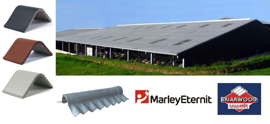 AJW Roofing Fibre Cement Sheeting