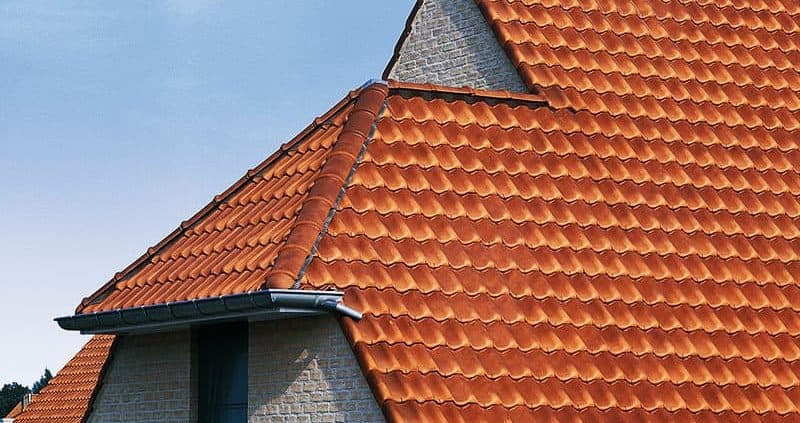 Clay Tiles from AJW Distribution
