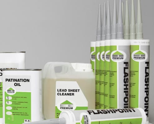 ALM Lead Sealant and Sheet Cleaner