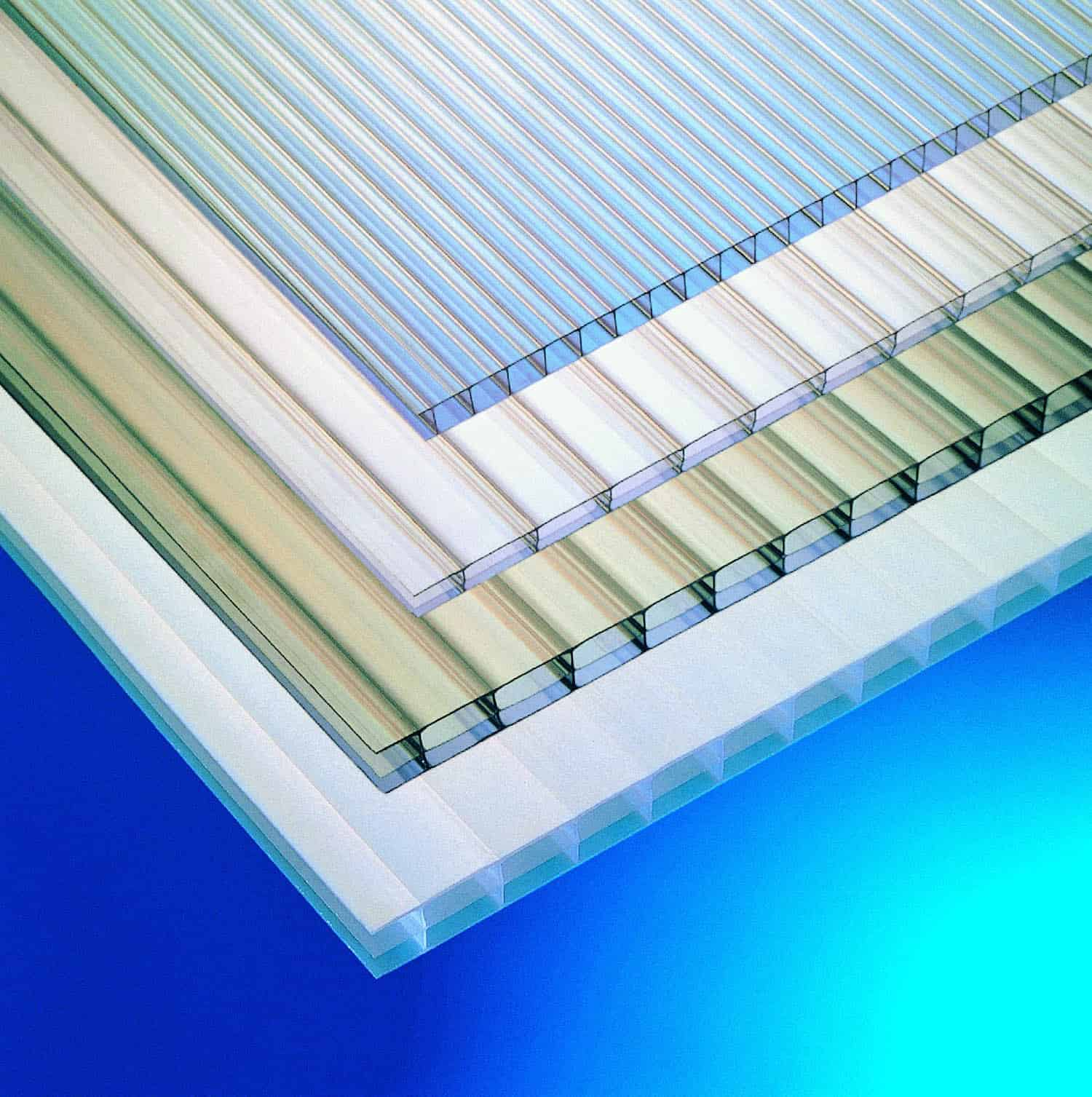 Vinyl Roofing Sheets : Corotherm polycarbonate insulating roofing sheet ajw