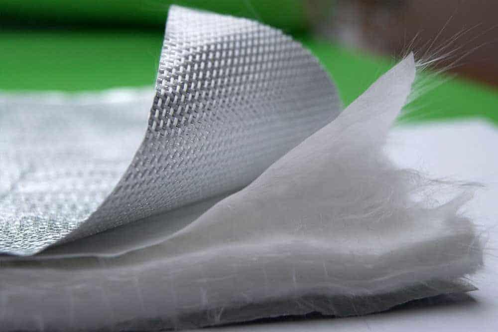 Breather Membrane