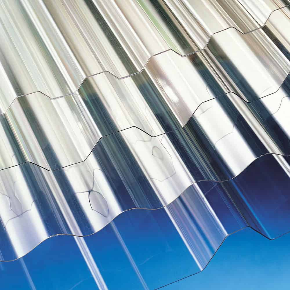 Marlon Cs Corrugated Polycarbonate Sheet Ajw Distribution
