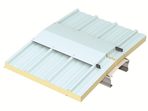 Trapezoidal Roof Ks1000 2000 Rw Ajw Distribution