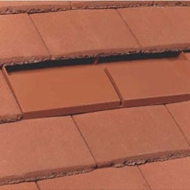 Uni Plain Tile Vent Ajw Distribution