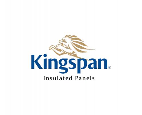 Kingspan Insulated Panels logo