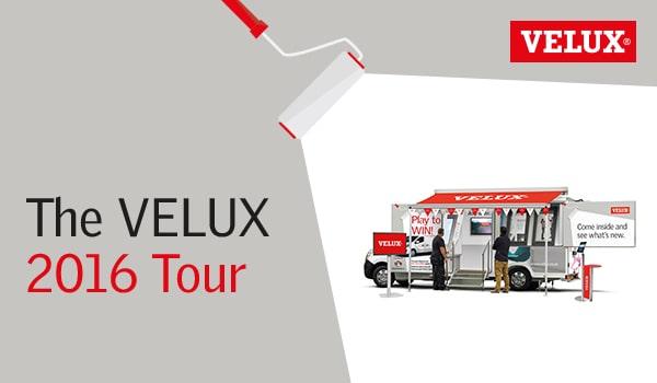 velux roadshow to visit our chatteris depot ajw distribution. Black Bedroom Furniture Sets. Home Design Ideas