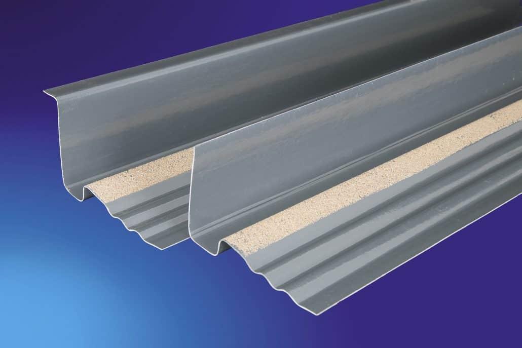 Grp Roof Soakers Amp Sc 1 St Ariel Plastics