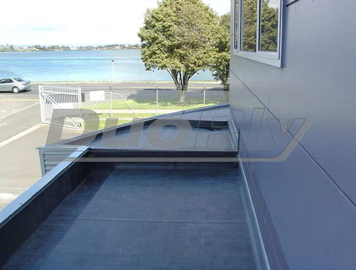 All you need to know about DuoPly EPDM Membrane Roofing ...