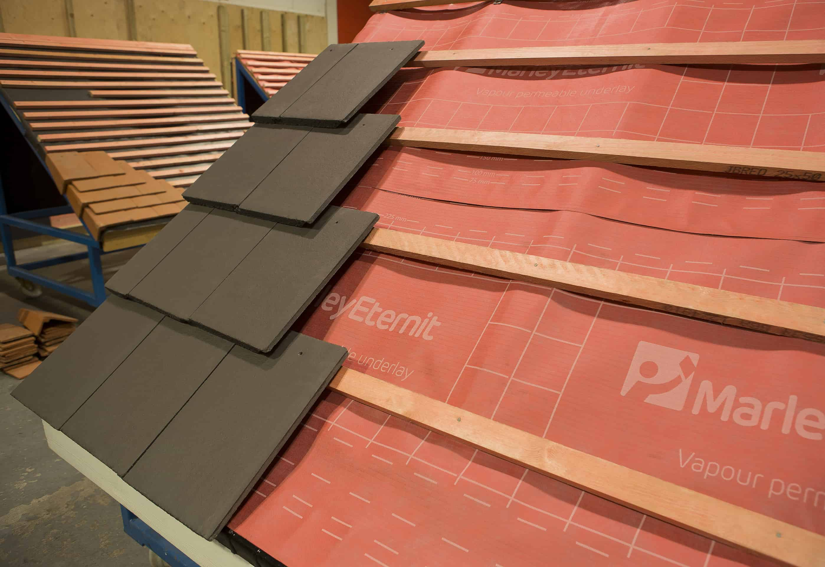 What Roofing Underlay Should I Use Ajw Distribution