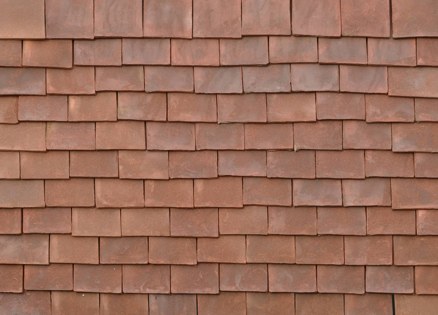 Brookhurst Handmade Clay Roof Tiles Ajw Distribution