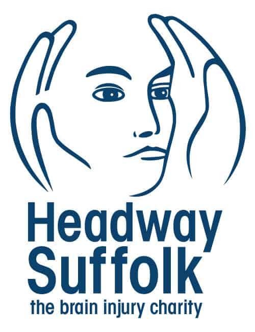 Headway Suffolk Logo