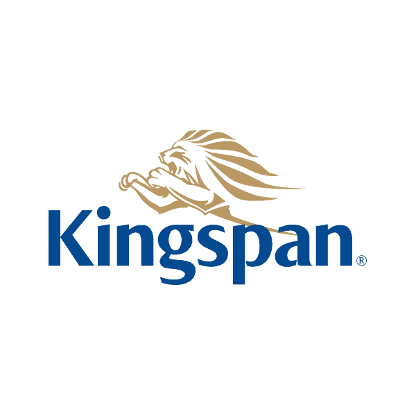 Kingspan main logo